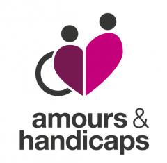 Amours et Handicaps logo.PNG
